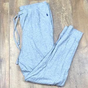 Polo Ralph Lauren Grey Sweatpants XL
